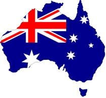 Partnerbüro in Australien