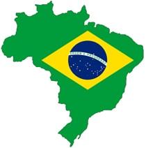 Lokale Partnerbüros in Brasilien