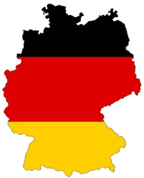 Lokale Partnerbüros in Deutschland