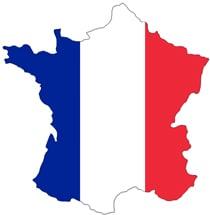 Lokales Partnerbüro in Frankreich
