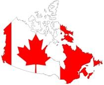 Lokales Partnerbüro in Kanada