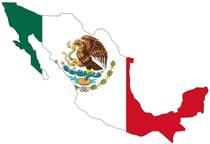 Lokales Partnerbüro in Mexiko