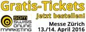 Gratis-Tickets SOM 2016