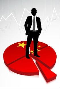 Suchmaschinen Online Werbung in China mit Baidu