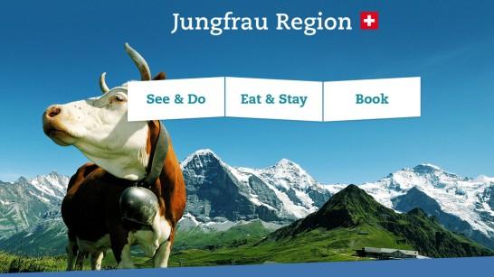 Jungfrau Region Tourismus